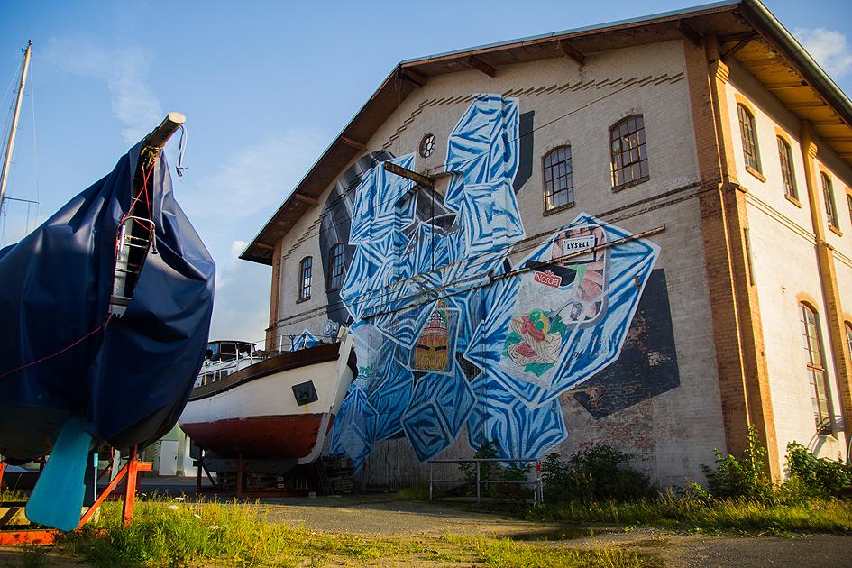 Cuxhaven - zakamarki miasta