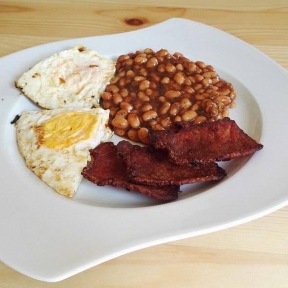 Śniadanie po szkocku