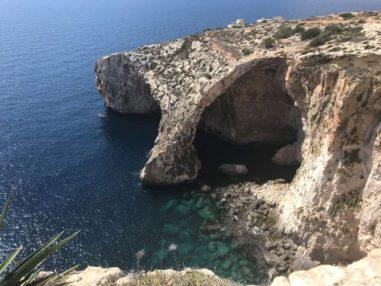 Blue Grotte