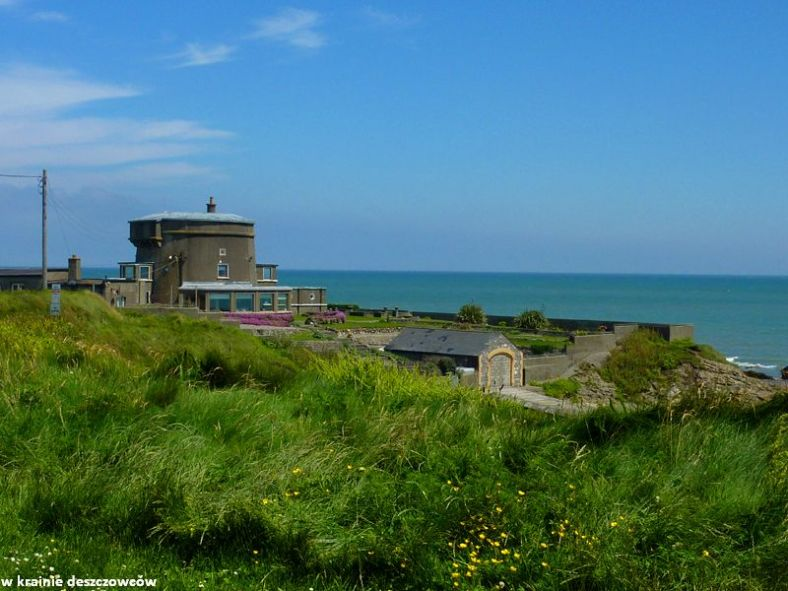 portrane martello tower (1)