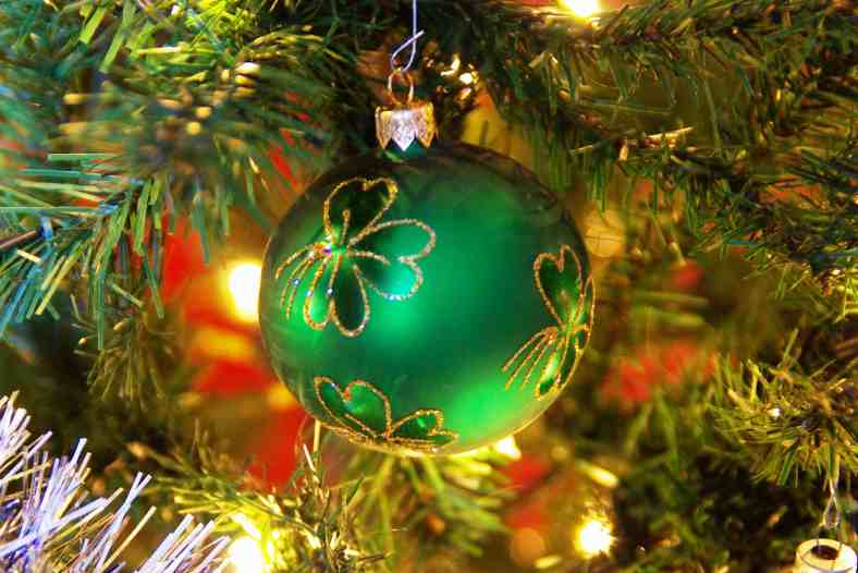 Shamrock_Ornament1
