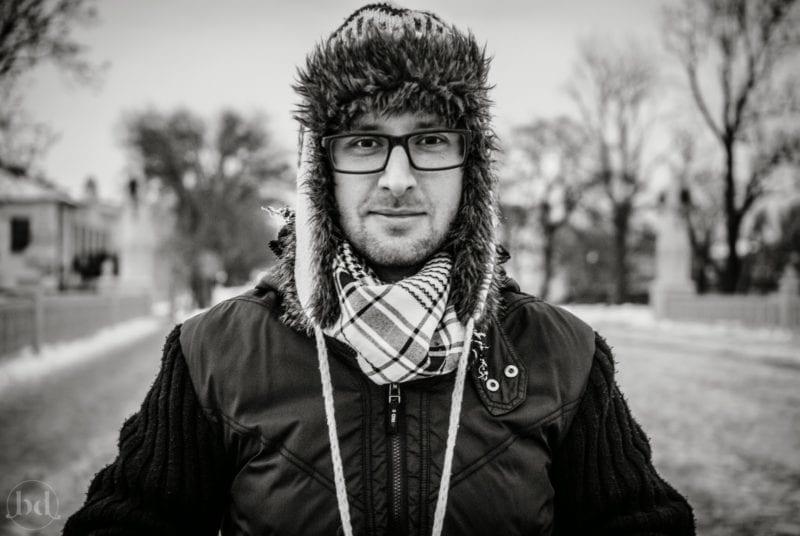 Współpraca z Mikołaj Cichomski, Życie w podróży blog podróżniczy