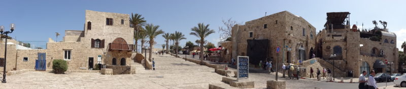 Jaffa Izrael