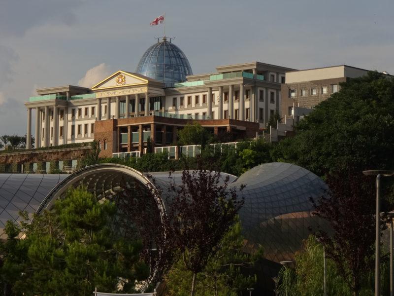 Gruzja