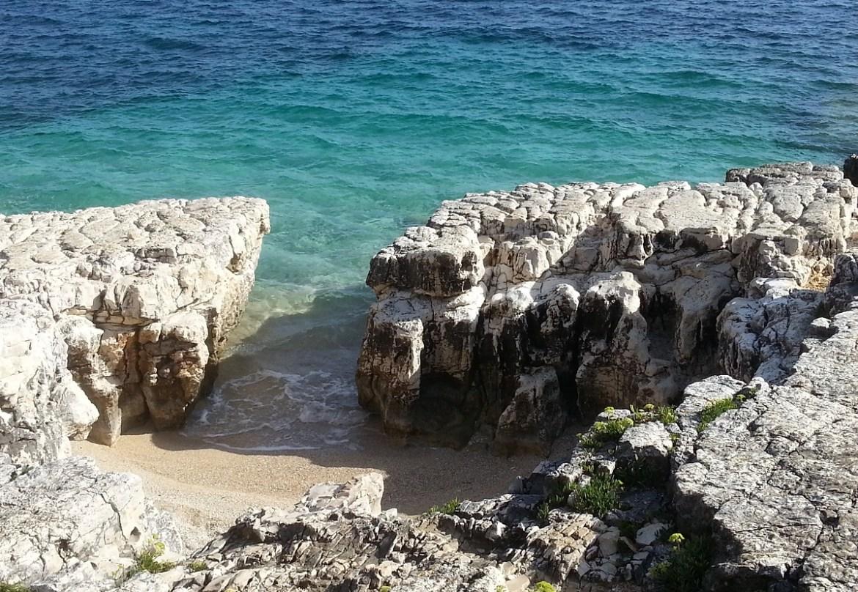 Okolice plaży Bataria