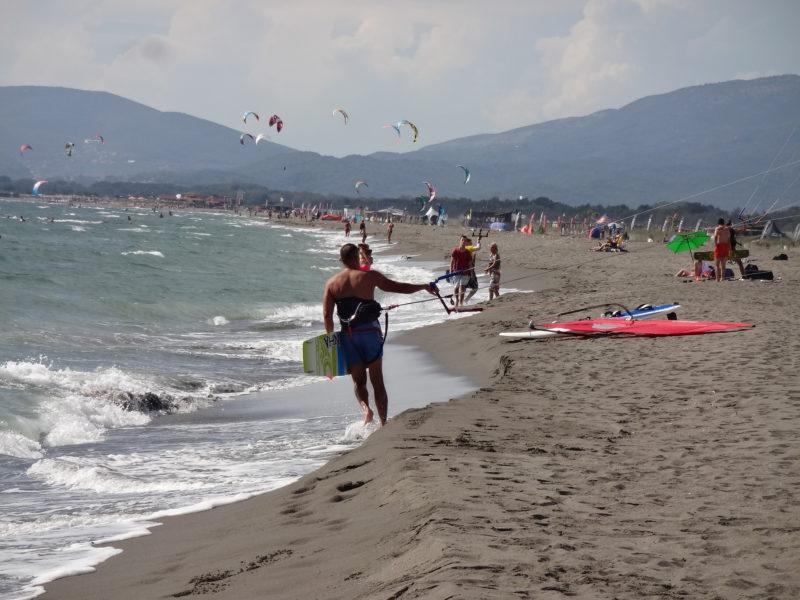 Velika plaža (Wielka plaża)