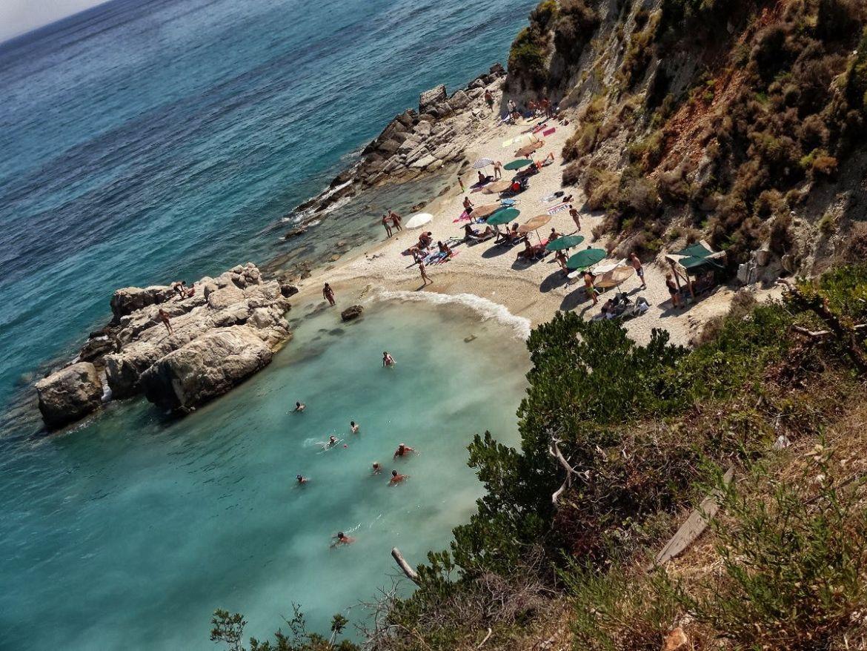 Plaża Mała Xigia