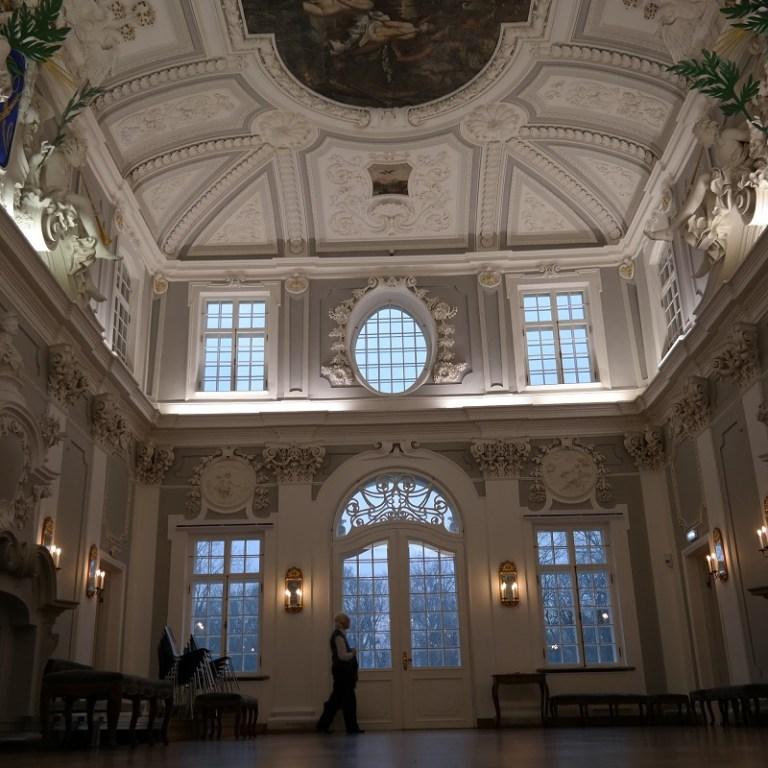 Pałac Kadriorg Tallin