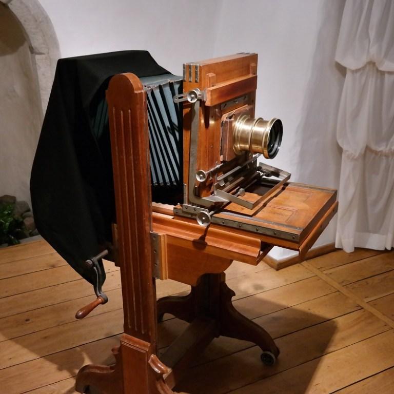 Foto Muzeum Tallin