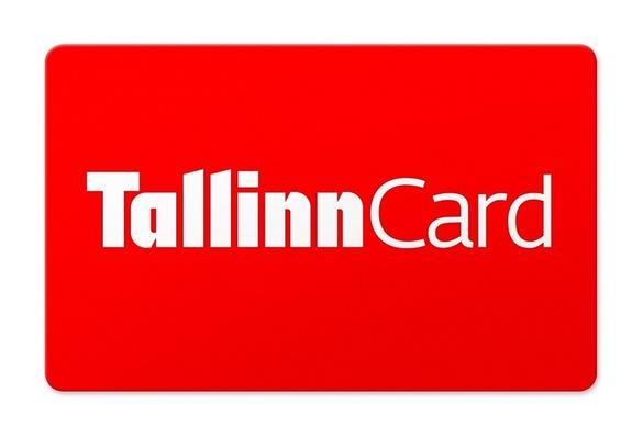tallinn card mała
