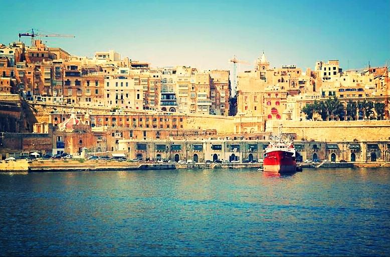 Birgu Valetta Malta