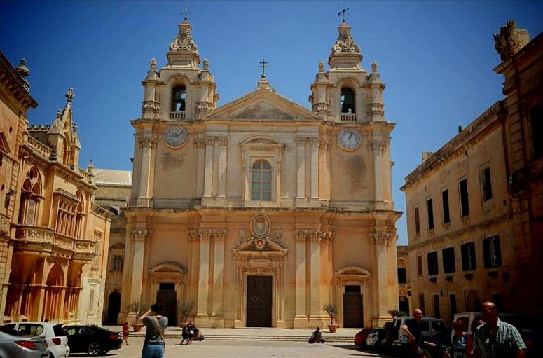 Valetta Gozo