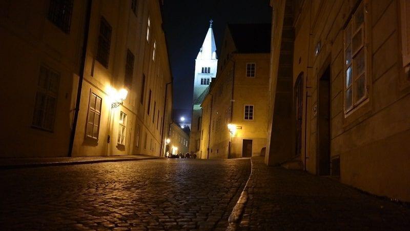 Praga Hradczany