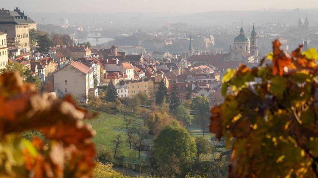 Praga co zwiedzic i zobaczyć w pradze w weekend