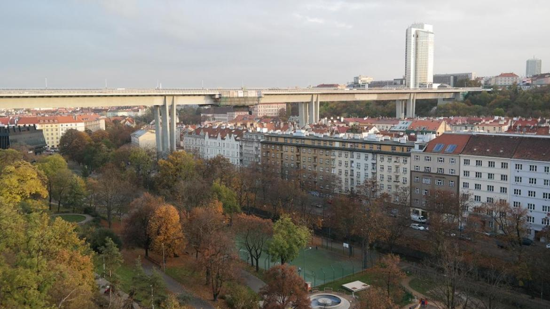 Praga most samobujców