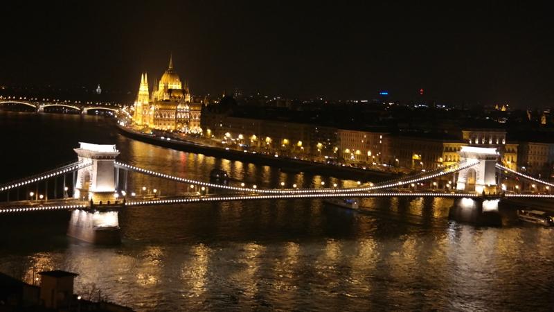 Buda Castle Zamek w Budzie Budapeszt