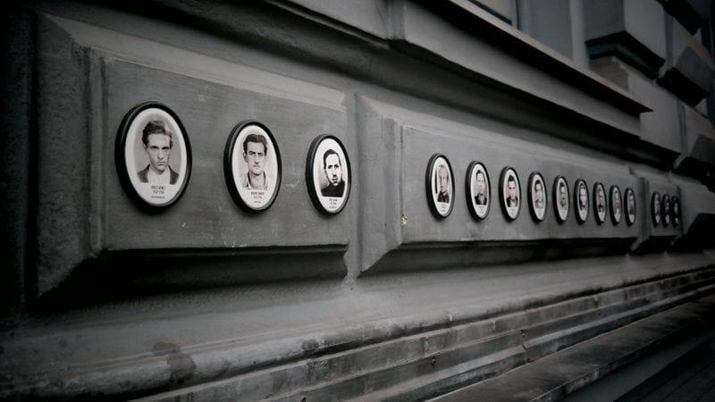 Terror Haza, Budapeszt
