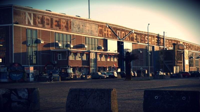 Amsterdam ndsm