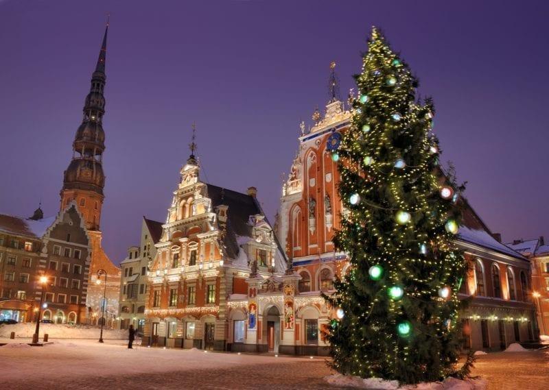 Foto: Baltic Holidays