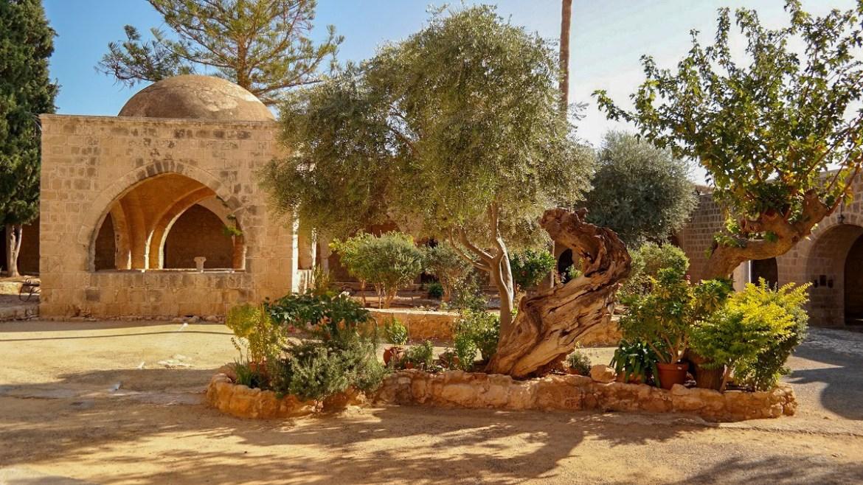 Ayia Napa cypr co zwiedzic i zobaczyć na wyspie blog