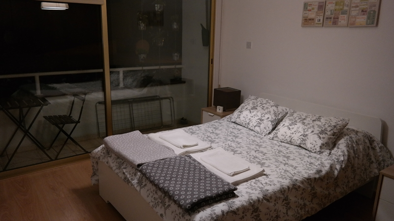Cypr Apartament Larmaca u Tasosa