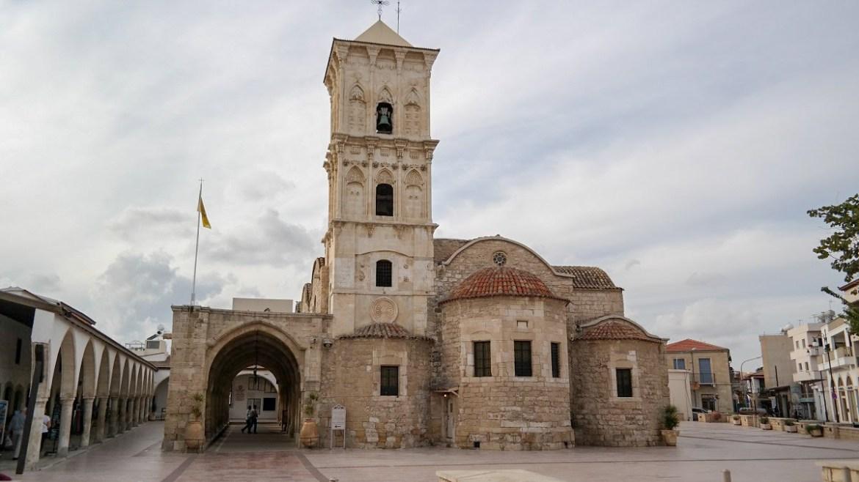 Kościół-Św.-Łazarza-Larnaka-cypr-co-zwiedzić-i-zobaczyć-na-cyprze-blog Zwiedzanie cypru