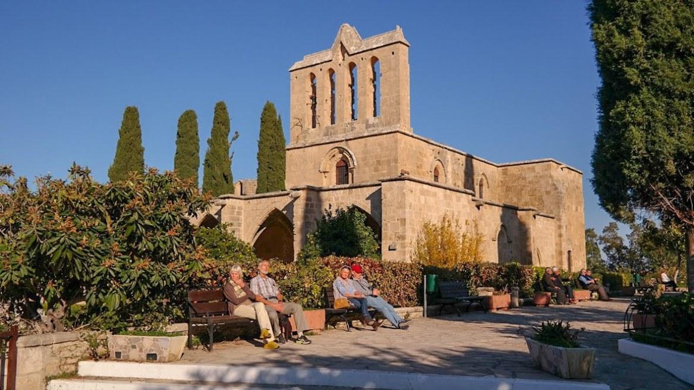 OpactwoBellapais Cypr Kirynia Co zwiedzić i zobaczyc na cyprze północnym blog