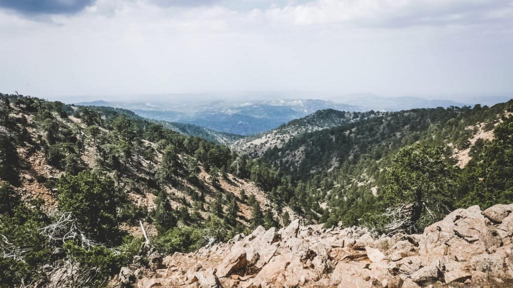 góry trodos cypr zwiedzanie co zobaczyć na cyprze