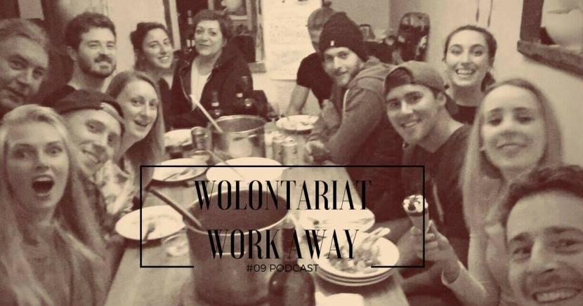 Wolontariat Work Away