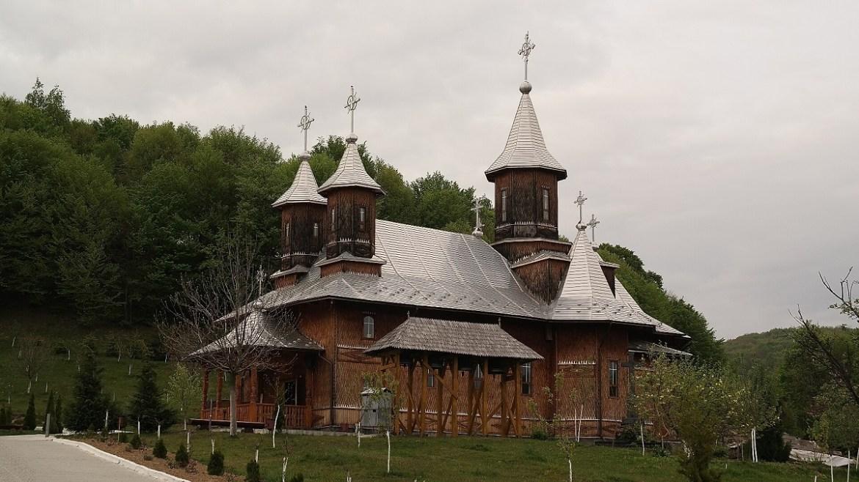 Mănăstirea Huta