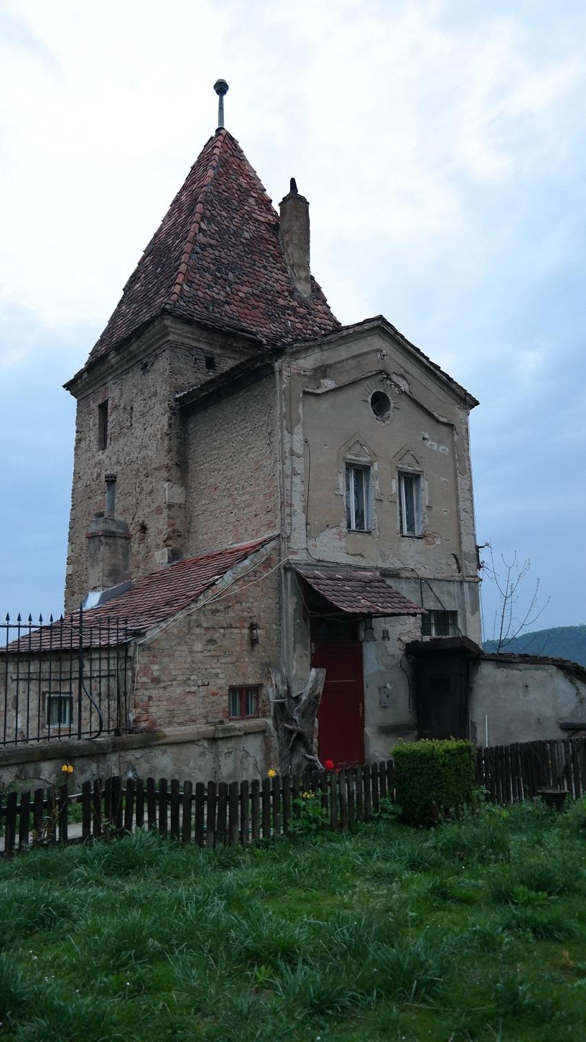 Rumunia Sighisoara co zwiedzić w Rumunii