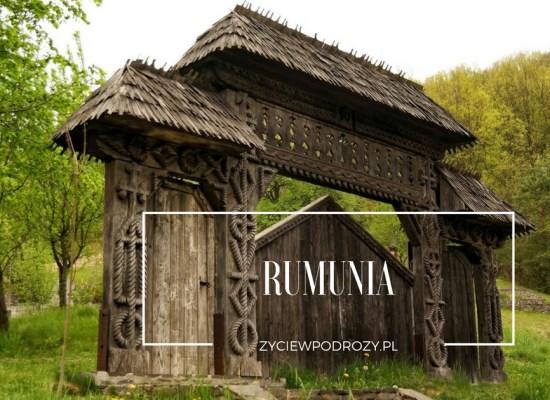 Rumunia Co zwiedzić w Rumunii ?