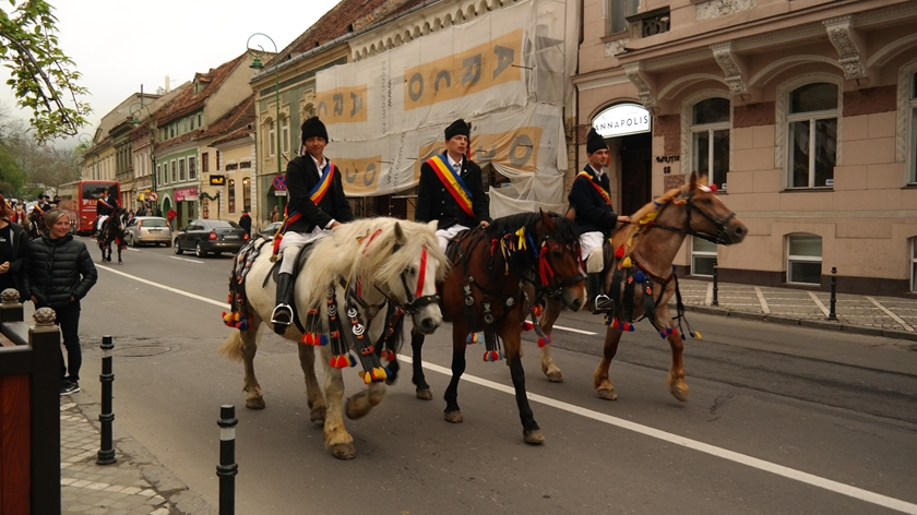 Rumunia Co zobaczyć w Rumunii ? Braszów