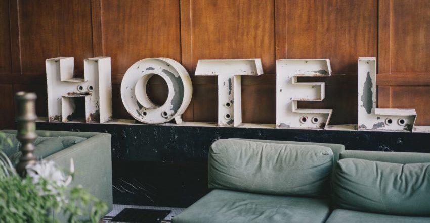 Hotel hostel Jak znaleźć tani nocleg?