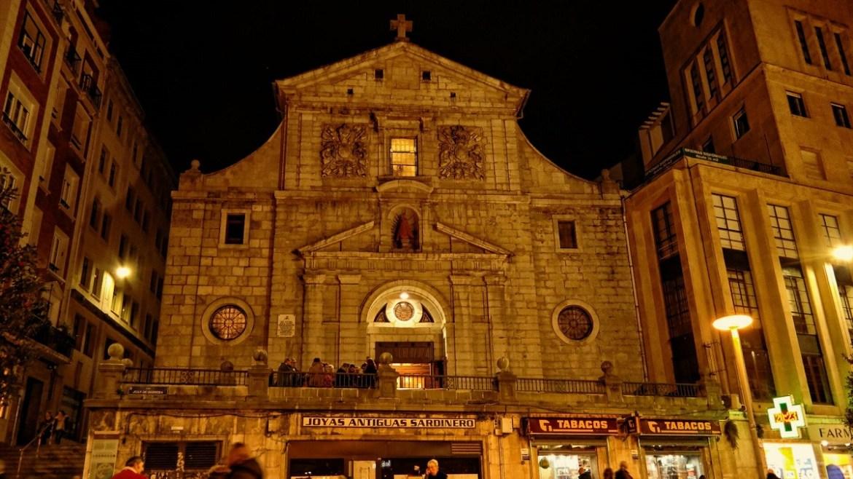 Katedra w Santander