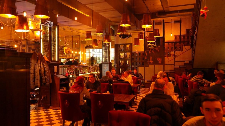 Restauracja Kumpel