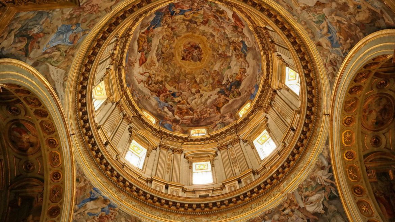 Duomo Katedra Neapol