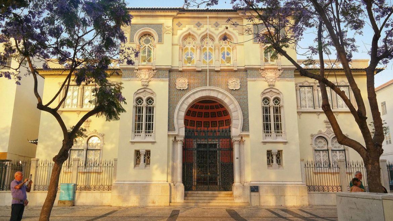 Budynek Banco de Portugal