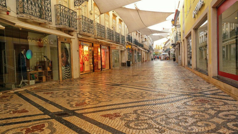 Centrum Faro