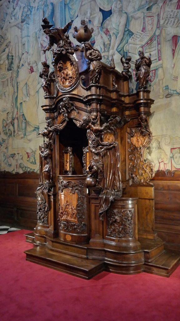 Bazylika-di-Santa-Maria-Maggiore-Bergamo