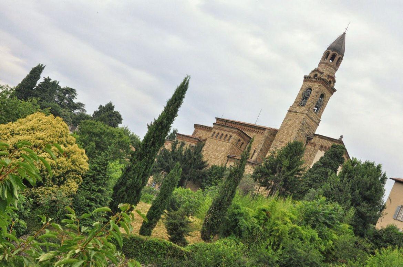 Bergamo Kościół