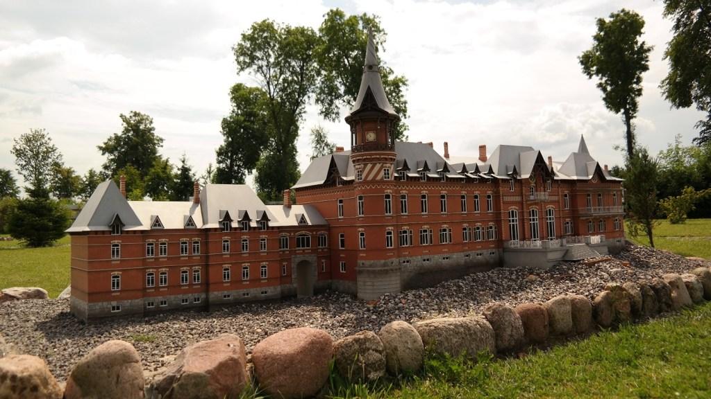 Park Miniatur Zabytków Podlasia