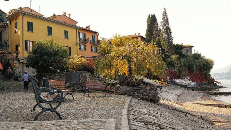 Varenna Riva Grande Włochy