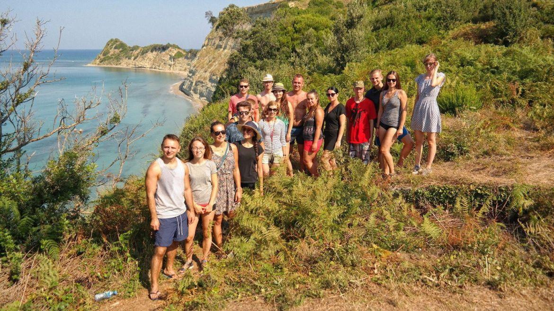Wybrzeże Rodonit Albania Co zobaczyć w Albanii thetravelbus