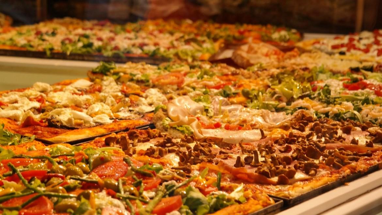 pizza restauracja bergamo co zwiedzić w bergamo citta alta