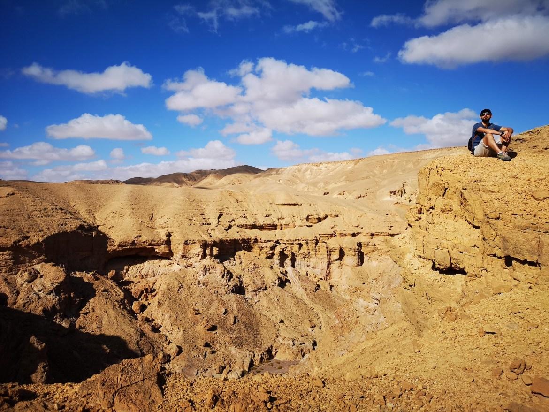Czerwony Kanion Red Canion Okolice Eilatu Izrael co zobaczyć w izraelu
