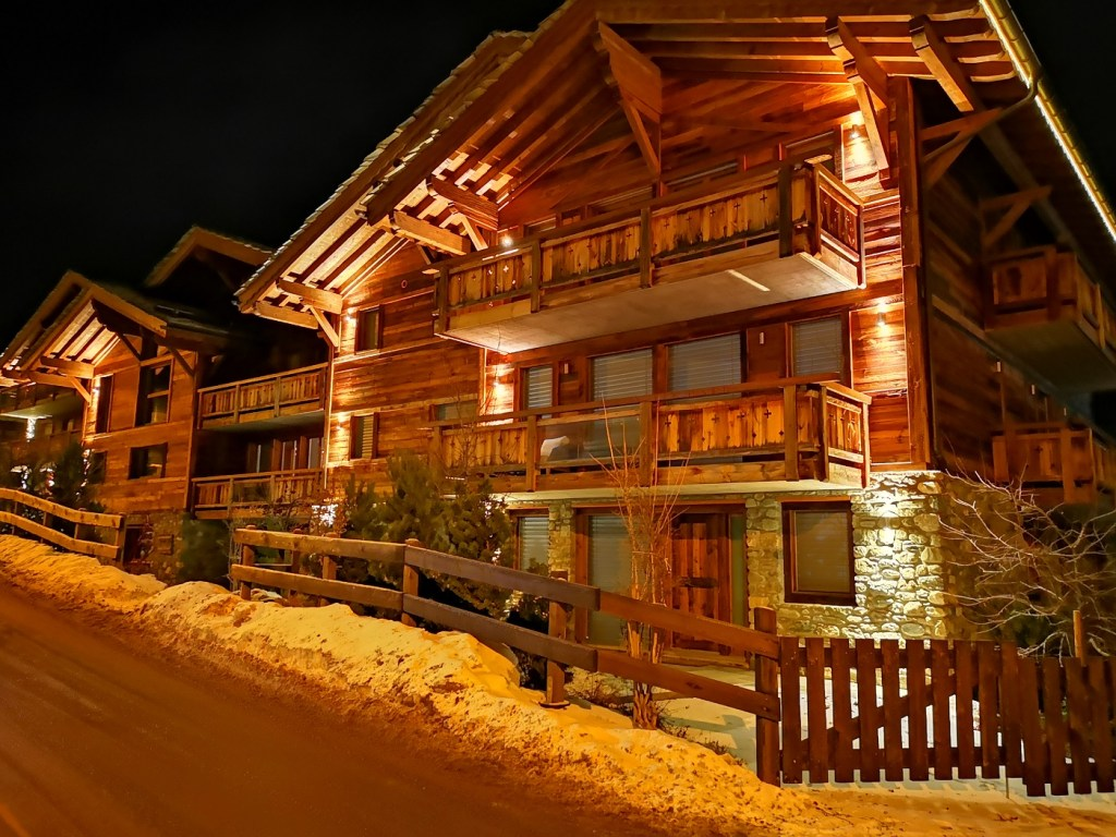 Nendaz 4 vallees 4 doliny szwajcaria narty