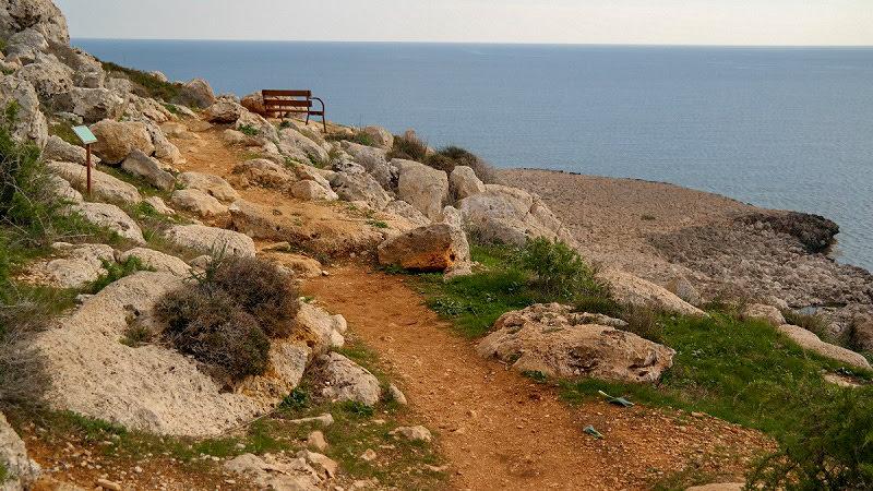 Cape Greco Cypr co zwiedzić i zobaczyć na cyprze