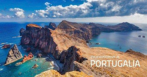 Portugalia życie w podróży blog podróżniczy
