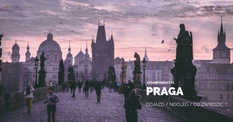 Praga-co-zobaczyć-i-zwiedzic-w-weekend życie w podróży blog podróżniczy